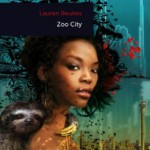 Critique Livre Zoo City de Lauren Beukes